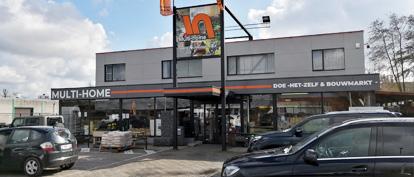 Multi-home Turnhout